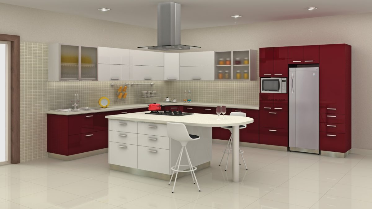Kitchen Renovations – Important Way Of Your House Renovation Project