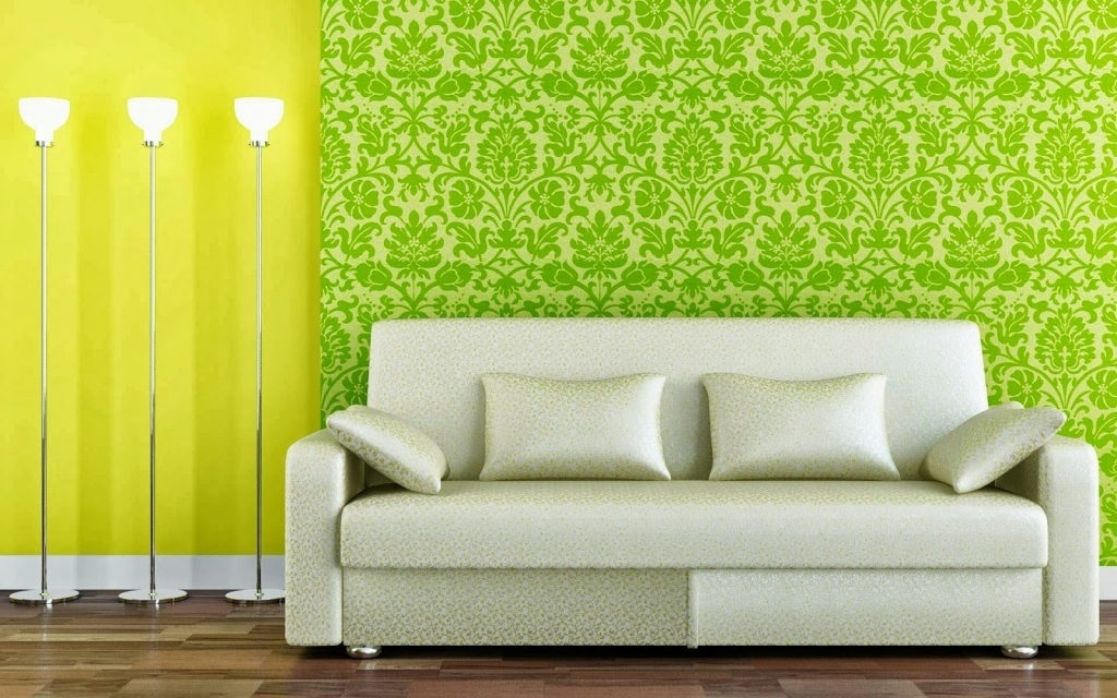 The easiest way the most effective Color to color Your Home – Psychology Based Approach