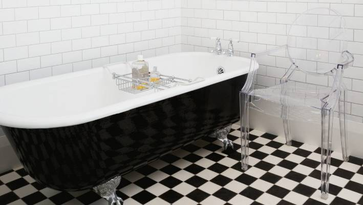 Important Tips To Choose The Right Tile For Your Bathroom