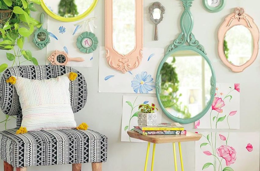 Wall Decor Ideas you cannot miss out on