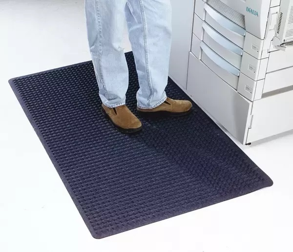 What are the Types of Anti-Fatigue Mats?