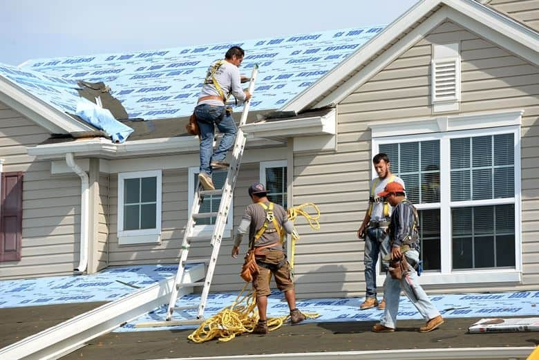 The Features of the Best Industrial Roofing Contractor