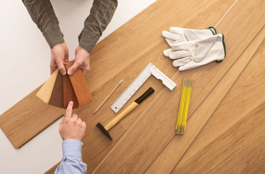 Why go for Professional Flooring Contractor and not an Amateur?