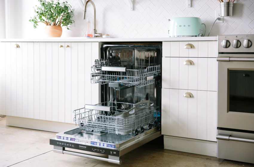 Buying Guide: How to Choose the Best Dishwasher In India 2020