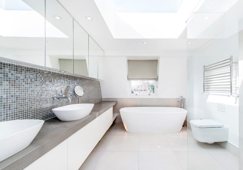 Some of The Bright Ideas for Designing and Remodeling Your Bathroom