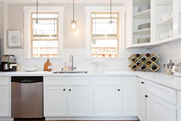 Remodeling your kitchen? Don't miss these aspects!