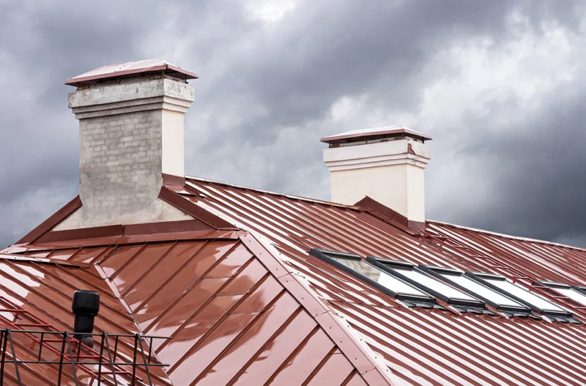 Why Homes Need Rain Gutters During Storm Season?