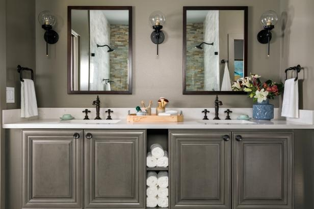 Remodel Your Bathroom And Get New Value