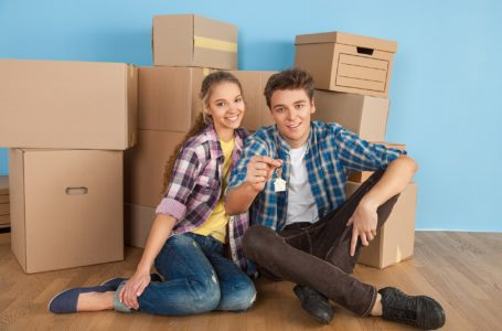 Setting Up Apartment Housing for College Students