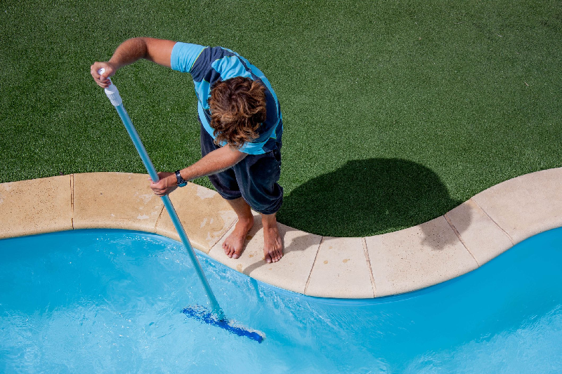 4 Amazing Tips to Keep your Swimming Pool Healthy