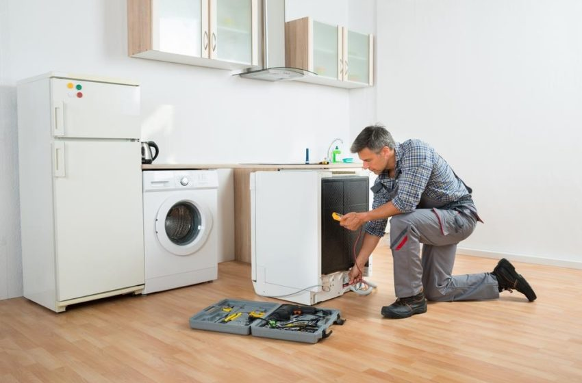 IMPORTANCE OF REFRIGERATOR REPAIR