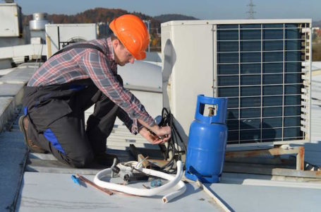 HVAC System Maintenance: Important 6 Tips for Heating Season