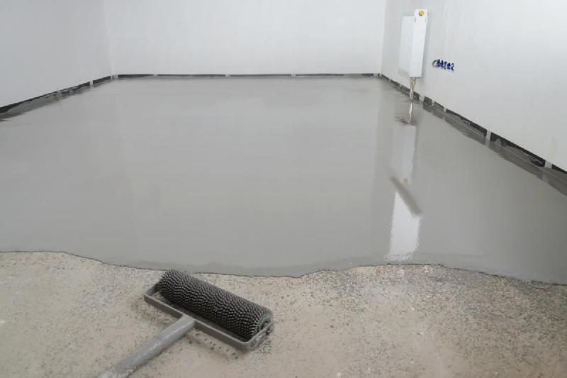 Five Impressive Benefits Of Garage Epoxy Floor Coating