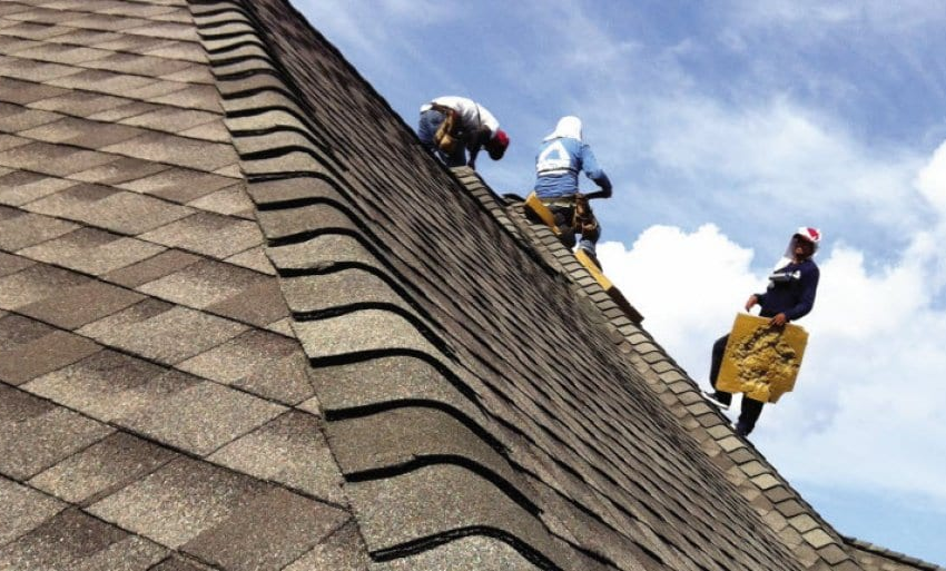 Advantages Of Hiring A Roof Installation Expert