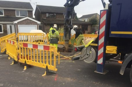 Control The Unearthing Project With Hydro Excavation Services
