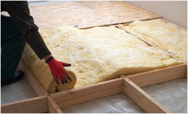 Bringing Comfort and Safety into your Home- insulation specialists