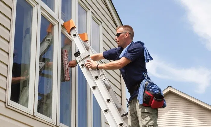 How To Pick A Professional Window Cleaning Services Provider
