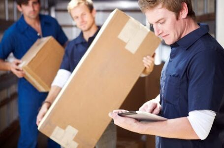 Essential Moving Services For Your Comfort