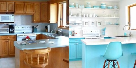 3 Simple Ways to Give Your Kitchen a Makeover