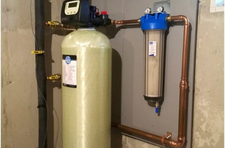 How Does an Iron Filtration System Benefit You?
