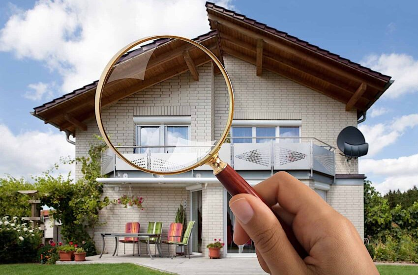 Mistakes To Avoid When Buying A House