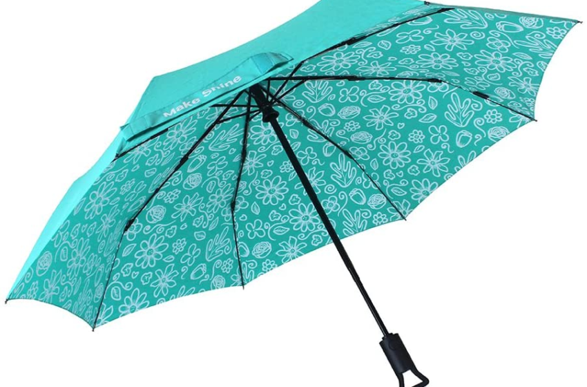 Things You Can Do With an Umbrella