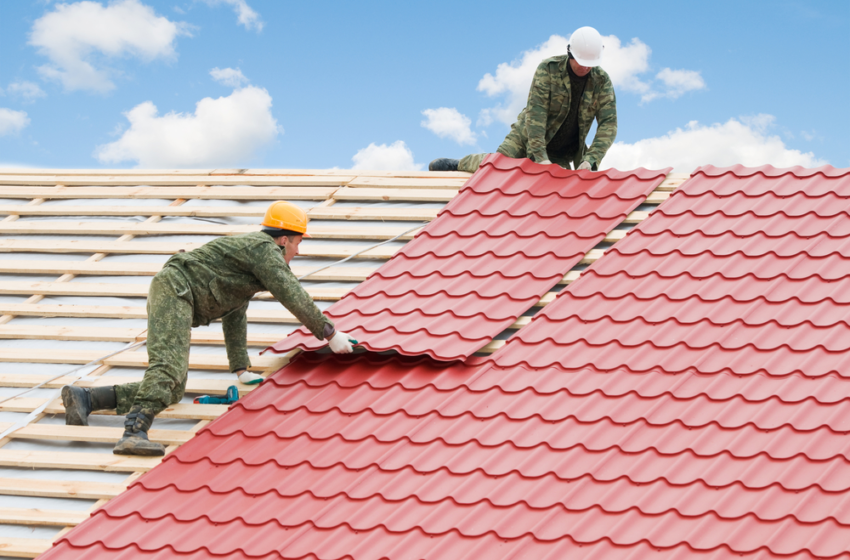 4 Roof Repair Warning Signs