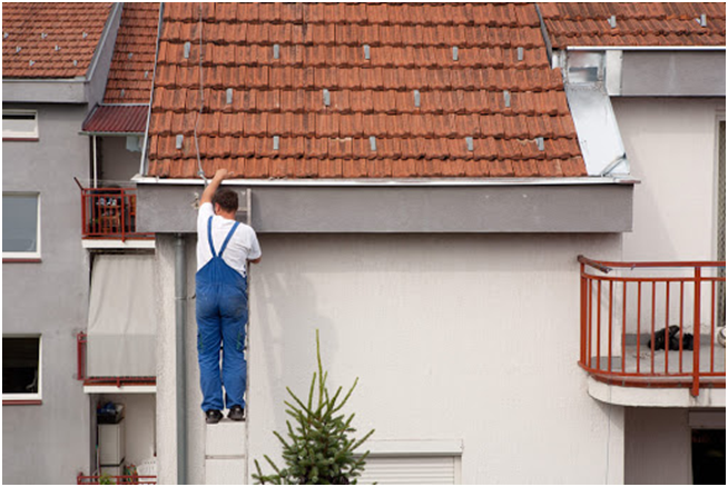 Signs You Need Gutter Repair in your Home