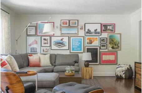 When to Choose Custom FramingForYour Home Wall