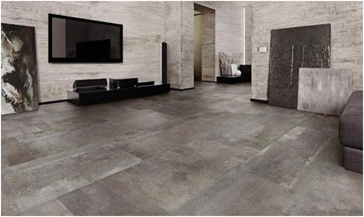 3 Popular Types of Natural Stone Flooring