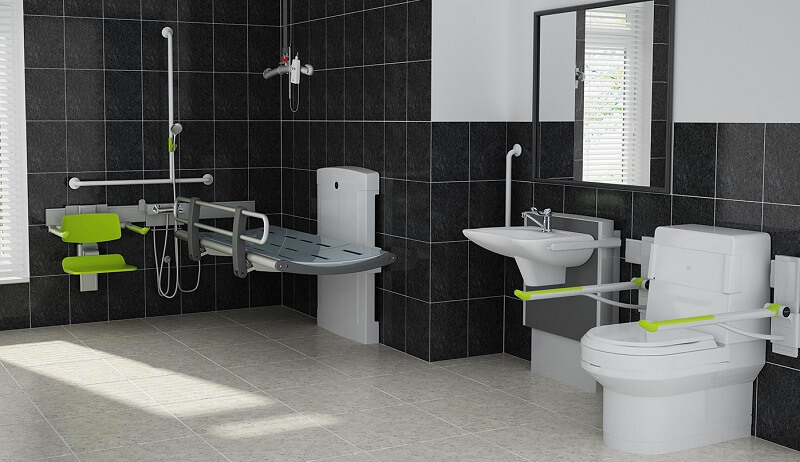 Which Toilet Is Suitable For The Disabled?