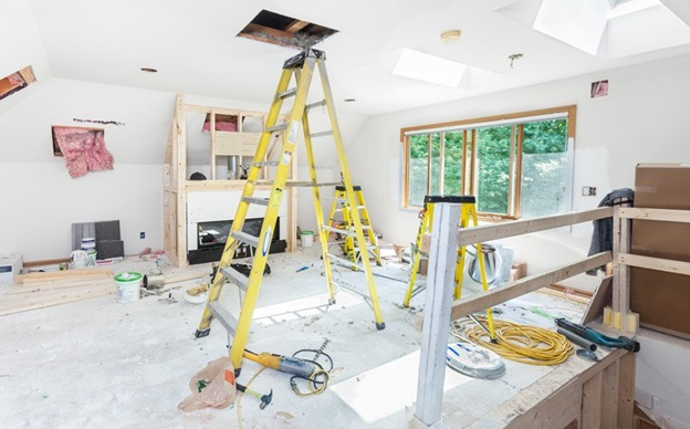 New HVAC Home Remodeling and AC Installation Advice and Tips