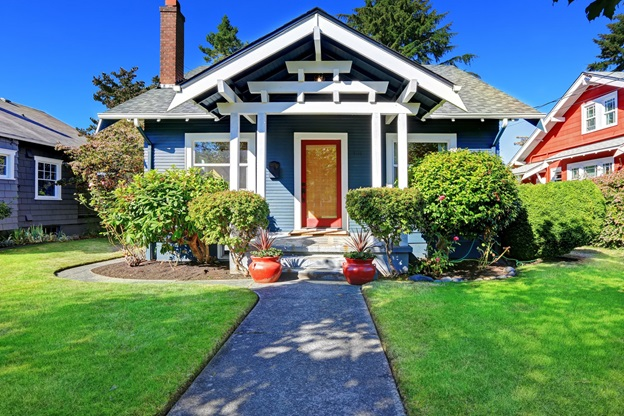 3 Ways To Improve Curb Appeal