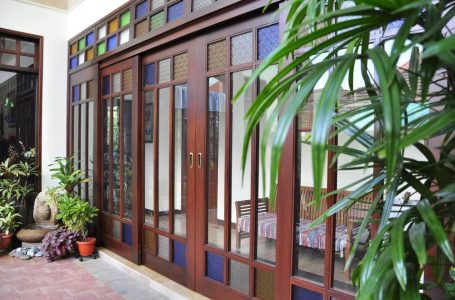 Options For Main Doors and Door Suppliers In Singapore