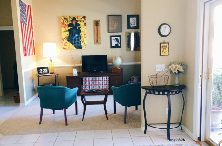 Tips for Repurposing a Room