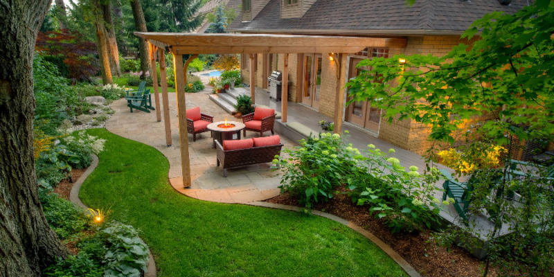 3 Great Upgrades That Create an Exciting Backyard for Family Fun