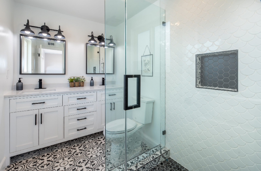 3 Kitchen and Bath Remodeling Ideas