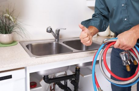 How Should I Find an Expert Plumber?