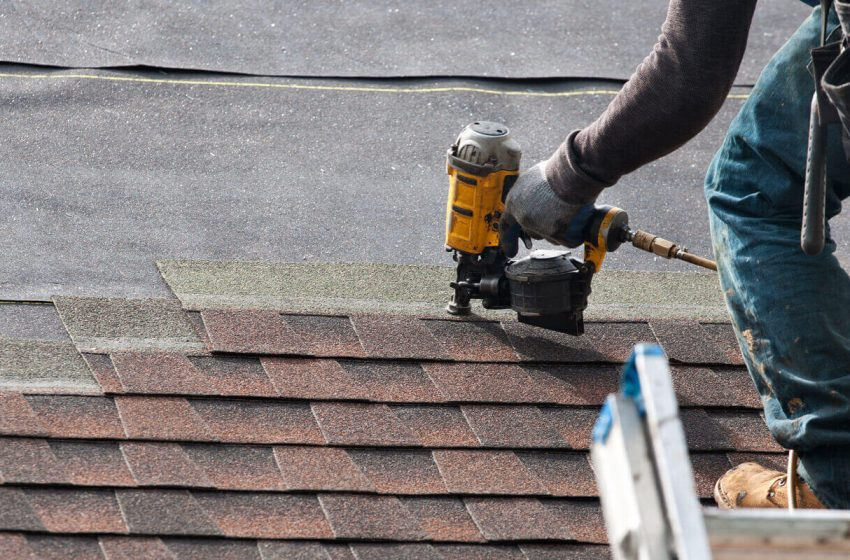 3 Tips To Help You Manage a New Roof Project