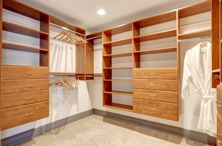 5 Tips for Hiring a Closet Organizer in Clemson South Carolina