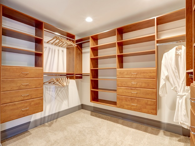 5 Tips for Hiring a Closet Organizer in Clemson South Carolina