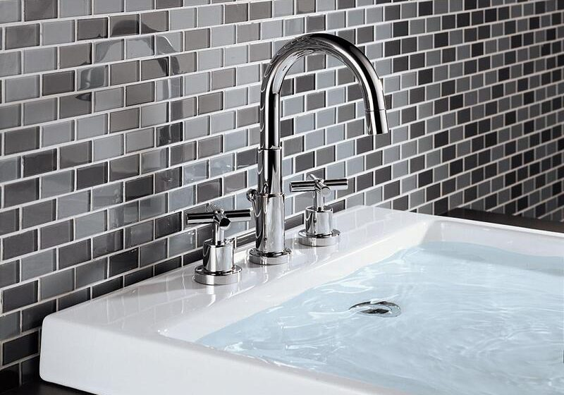 Ideal ways of selecting the right type of plumbing fixtures