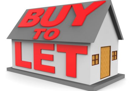 How to Get into the Buy-to-Let Market