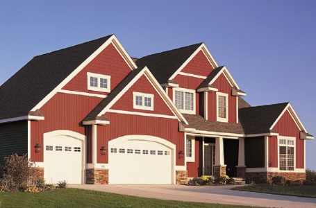 3 Siding Choices To Consider