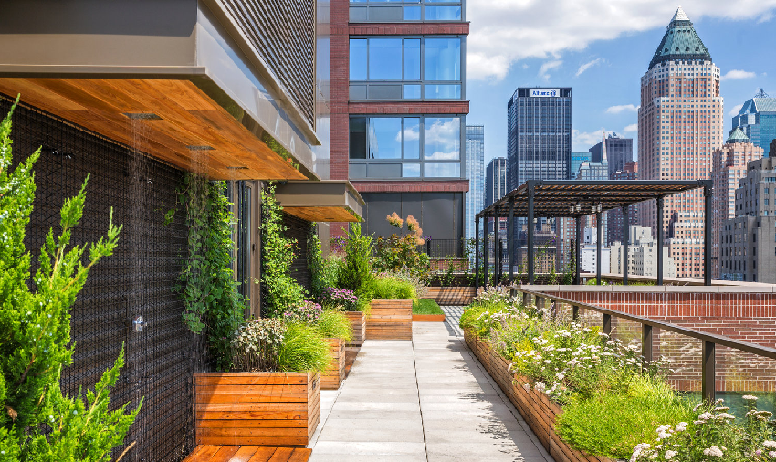 How to Make the Most of Rooftop Space