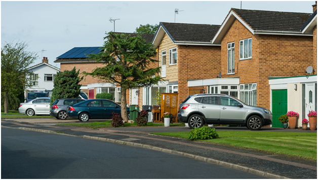 How Pavement Is RepairedOnYour Driveway