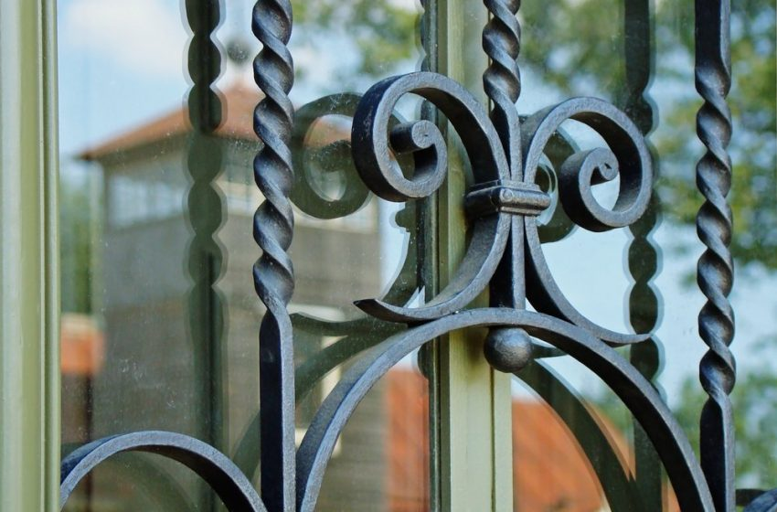 Types of Window Grill (And Which Is Suitable For You)?