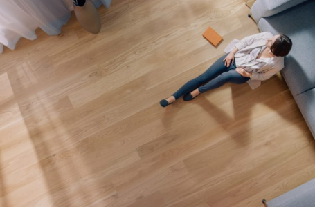 Hybrid Flooring – The Perfect Timber Look Flooring for Home