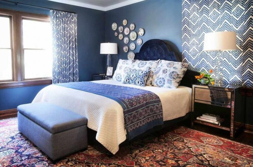 Tips for Updating Your Bedroom
