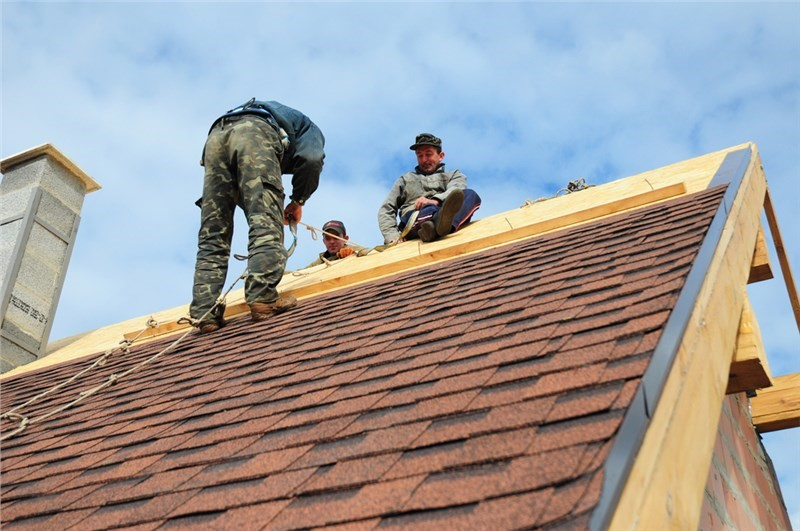 How to Select The Best Roofing Company